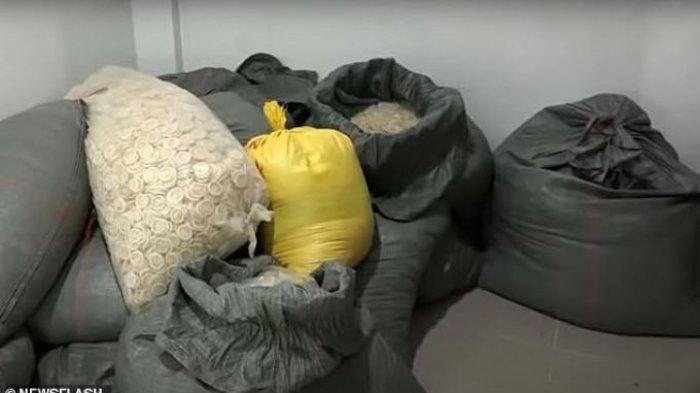 Kepolisian Vietnam Sita Ratusan Ribu Kondom Bekas yang Didaur Ulang, Dicuci untuk Dijual Lagi