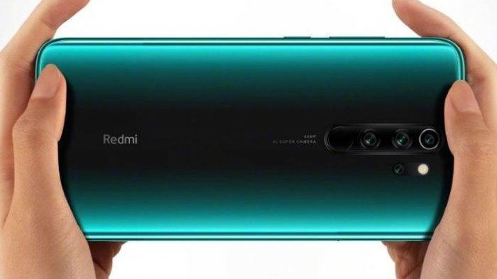 Harga Redmi Note 8 Pro Bisa Dibeli Besok Selasa 29 Oktober 2019, Ini Spesifikasi Lengkapnya
