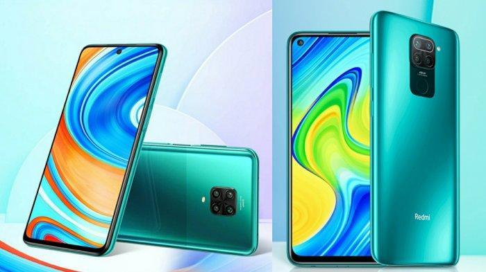 UPDATE Daftar Harga HP Xiaomi Agustus 2020, Redmi Note 8 Rp 1,9 Juta, Redmi Note 9 Pro Rp 3,4 jutaan