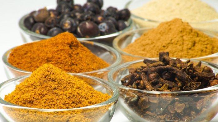 Berikut 10 Daftar Rempah-rempah serta Biji-bijian yang Bagus Untuk Jaga Daya Tahan Tubuh