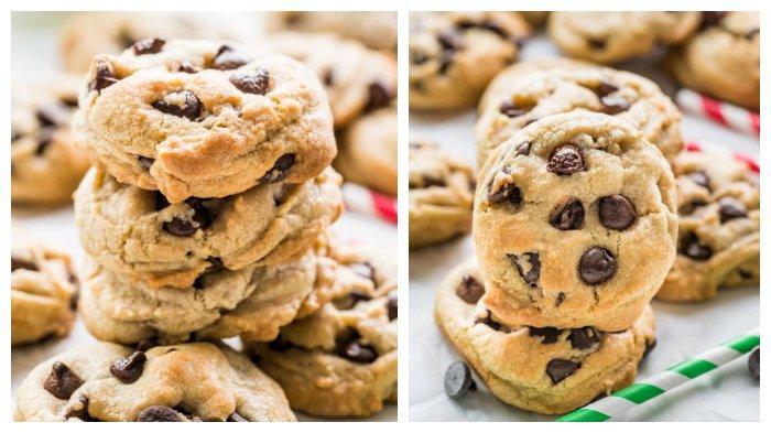 Resep Kue Chocolate 'Best Ever Chocolate Chip Cookies', Kue Lembut Terbaik