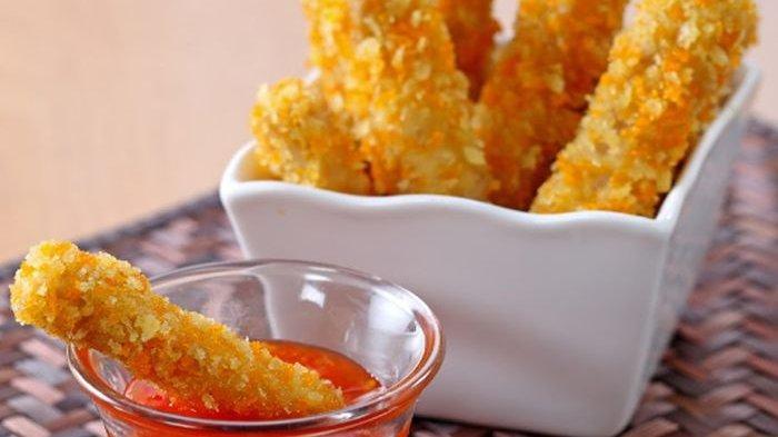 Resep Chicken Stick Enak, Pelengkap Menu Makan Favorit Keluarga