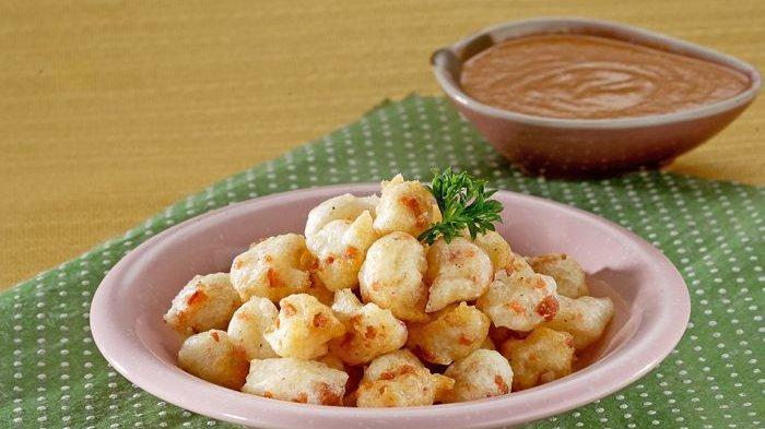 Resep Cireng Pop Mini, Enak dan Nikmat Siap Temani Momen Ngumpulmu