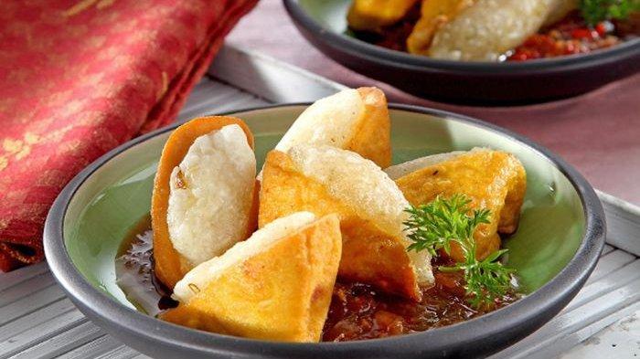 Resep Cireng Tahu Gejrot Enak, Camilan Tradisional yang Legendaris