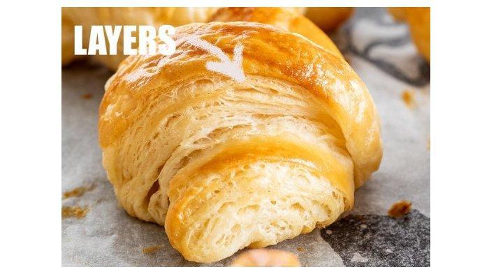 Resep Kue Croissant Homemade Cocok untuk Sarapan, Lezat dan Nikmat