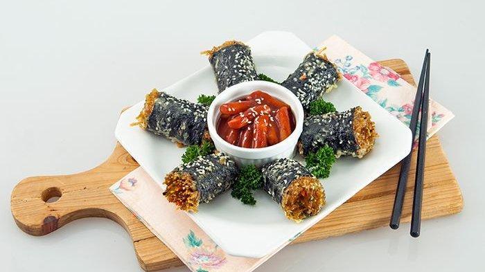 Resep Aneka Makanan Korea yang Enak dan Nikmat, Sajian yang Sayang untuk Dilewatkan