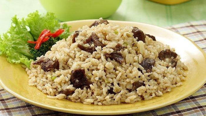 Resep dan Cara Membuat Nasi Goreng Kambing dan Sop Iga Kambing, Mudah Anti Gagal