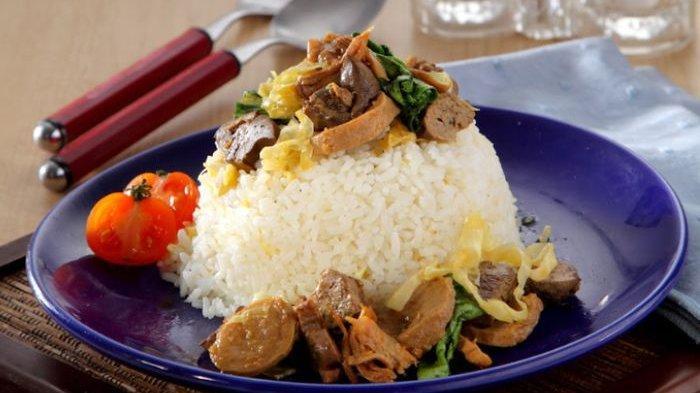 Resep Nasi Goreng Gila Enak, Menu Makan Malam Istimewa Bersama Keluarga