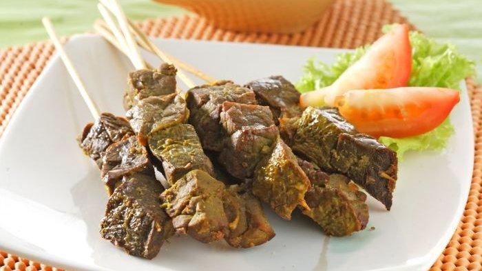 Resep Sate Paru Goreng Enak dan Gurih, Cocok untuk Pelengkap Menu Makanan