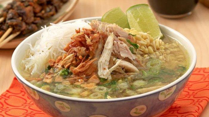 Resep Soto Semarang, Kuahnya yang Gurih dan Segar Siap Temani Momen Makan Malammu