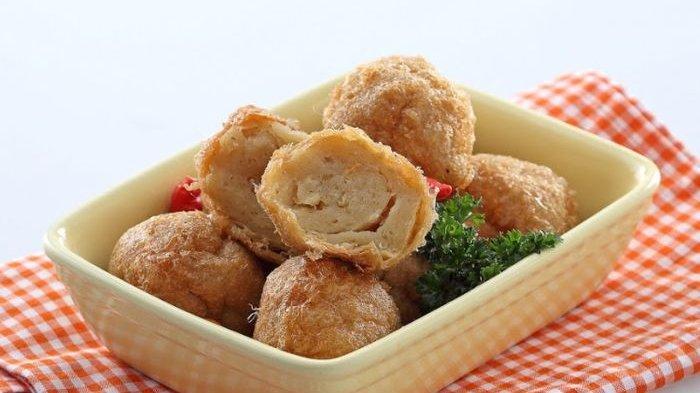 Resep Tahu Bakso Bulat, Camilan Pelengkap untuk Menambah Selera Makan