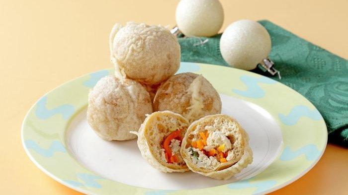 Resep Tahu Bulat Isi Daging Ayam Cincang dan Sayuran, Nikmatnya Bikin Tak Berhenti Ngunyah