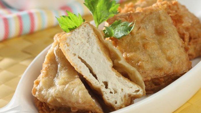 Resep Tahu Kulit Goreng Tepung, Pelengkap Menu Makan yang Menggugah Selera