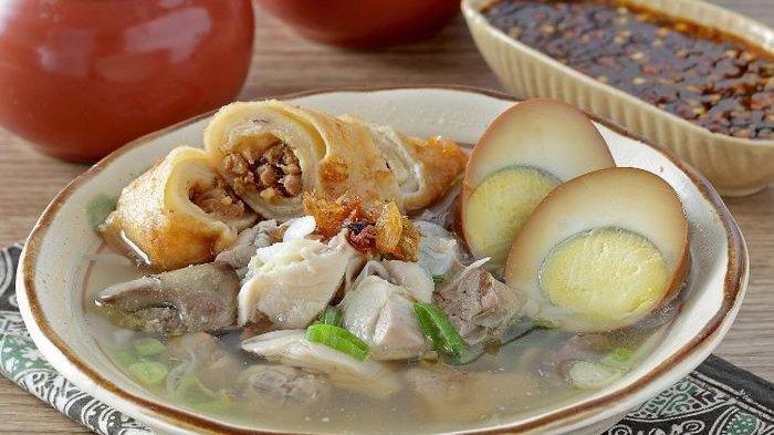 Resep Timlo Enak, Menu Masakan Bercita Rasa Gurih Bikin Nagih