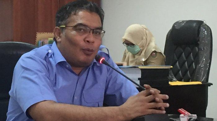 Anggota DPRD Maluku Richard Rahakbauw Usir dan Paksa Wartawan Hapus Rekaman Video