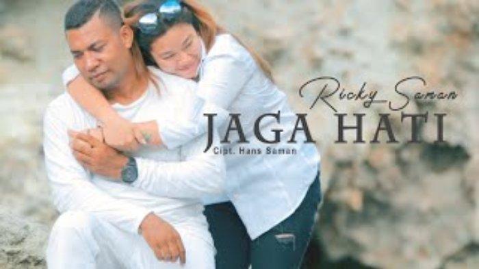 Chord Lagu Ambon Jaga Hati - Ricky Saman, Kunci Gitar dari C: Beta Mau Jujur Par Ale