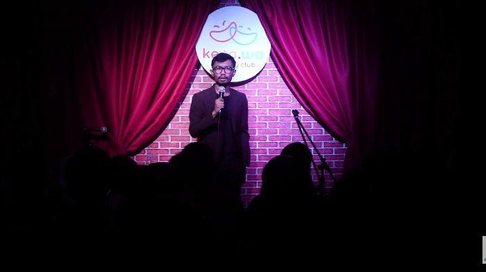 Tersinggung dengan Materi Stand Up Comedy Ridwan Remin, Ruben Onsu: Saya Serahkan ke Lawyer Saya