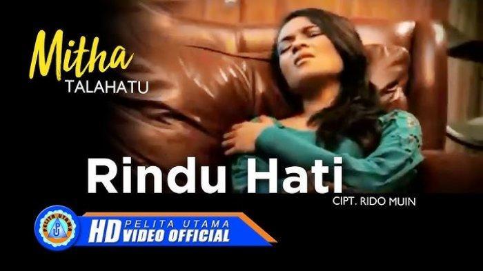 Chord Lagu Ambon Rindu Hati - Mitha Talahatu, Kunci Gitar dari C: Sunyi Sepi Malam Tanpa Sinar Bulan