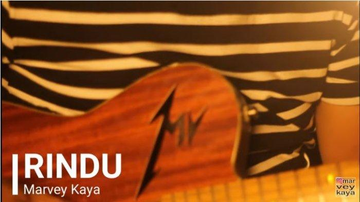 Chord Lagu Ambon Rindu - Marvey Kaya: Angin Bawa Beta Pung Salam