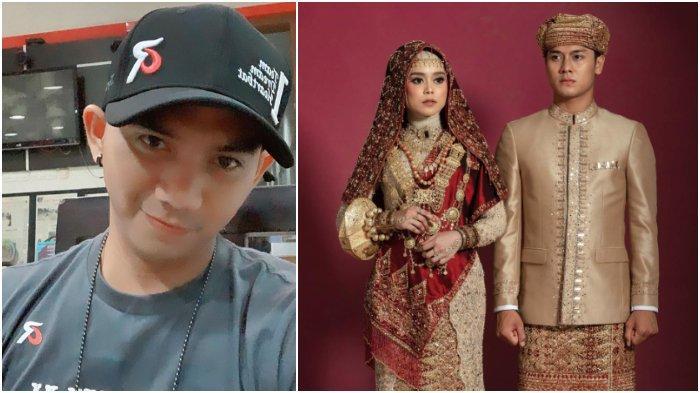 Rizki DA Akui akan Hadiri Pernikahan Lesti dan Rizky Billar jika Diundang, Ini Doa untuk Sang Mantan