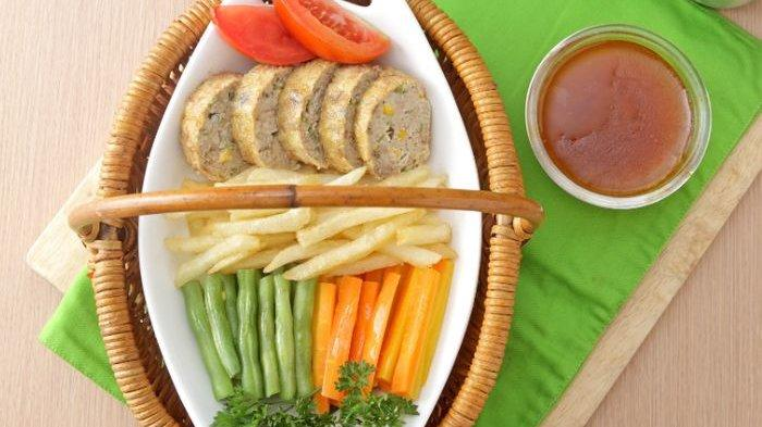 Resep Aneka Masakan Rolade Enak, Menu Makan Malam yang Kaya Nutrisi dan Buat Selera Makan Meningkat