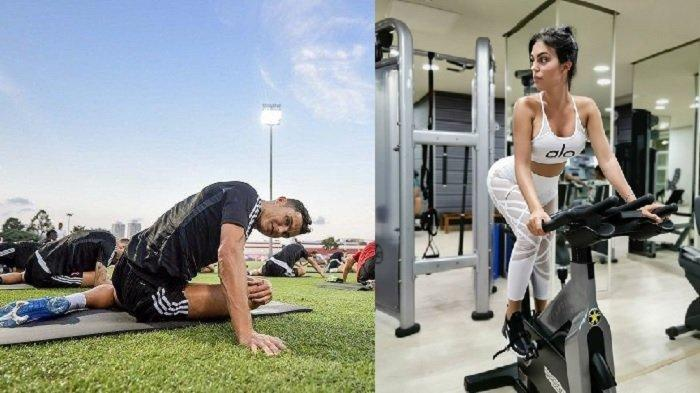Georgina Segera Dinikahi Cristiano Ronaldo, Sang Model Beberkan Rutinitas di Ranjang