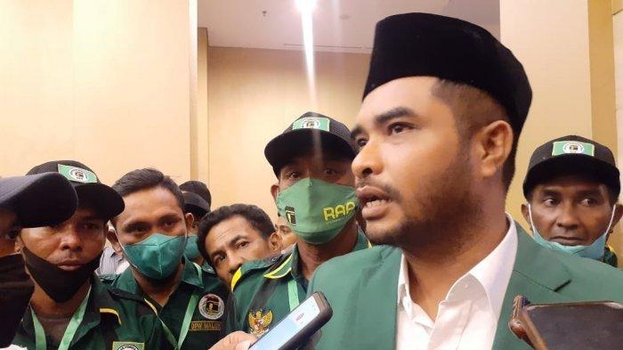 Jelang Pileg 2024, Rovik Akbar; Siapkan program Untuk Rebut Hati Rakyat Maluku
