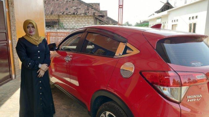 Baru Berapa Hari Dibeli, Belasan Mobil di Kampung Miliarder Rusak karena Pemilik Tak Bisa Mengemudi