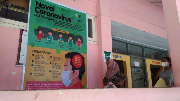 RSUD di Ambon Bantah Rawat Pasien Positif Virus Corona