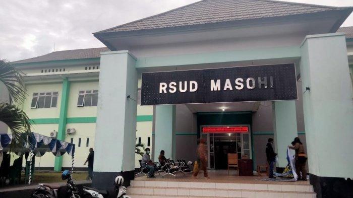 Besok Vaksinasi Perdana di Maluku Tengah, 10 Pejabat Siap Disuntik