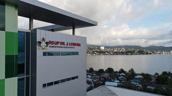 Sempat Dirawat di RSUP Leimena Ambon, Almarhum Yasin Payapo Punya Keluhan Awal Sesak Napas