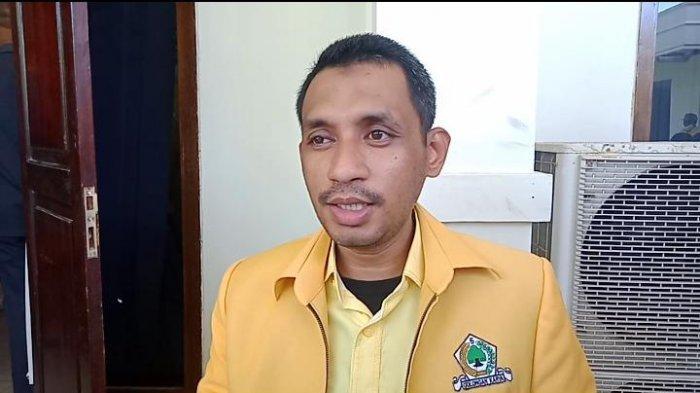 Ketua DPD Partai Golkar Buru, Rum Soplestuny Dukung Tambang Gunung Botak Dibuka Secepatnya