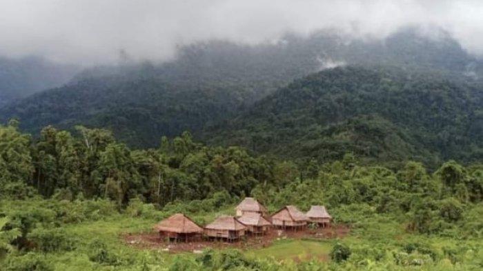 Rumah Adat Suku Tertinggal Akan Dibangun di Pedalaman Seram Selatan - Maluku Tengah