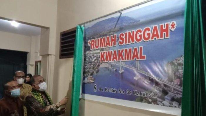 Ada Rumah Singgah Gratis untuk Warga Ambon yang Berobat di Makassar