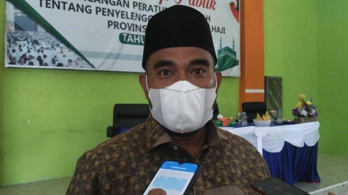 DPRD Maluku Percepat Ranperda Penyelenggaraan Ibadah haji