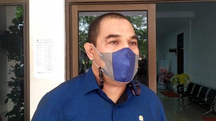Rustam Latupono Janji Bakal Pertemukan Pendemo Kenaikan Tarif Angkot dengan Pemkot