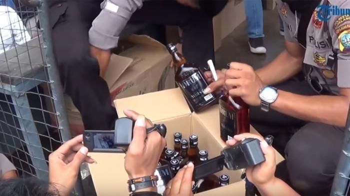 Pengendalian Minuman Beralkohol Dinilai Lebih Tepat daripada Pelarangan