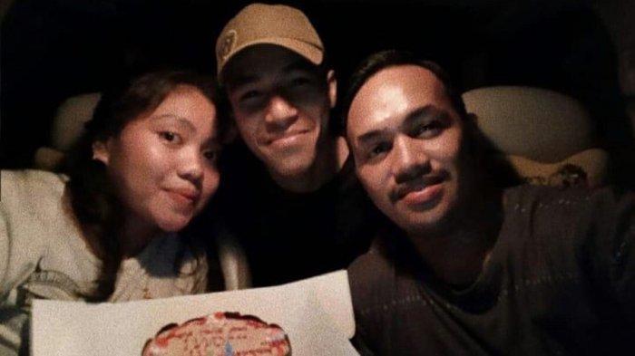 7 Tahun Bersahabat, Naris: Husin Suat Selalu Ada Disaat Genting