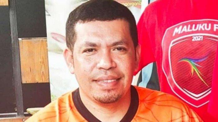 Belanda Ungguli Ukraina, Manager Maluku FC; Semoga Tahun Ini Trophy Euro Milik Belanda