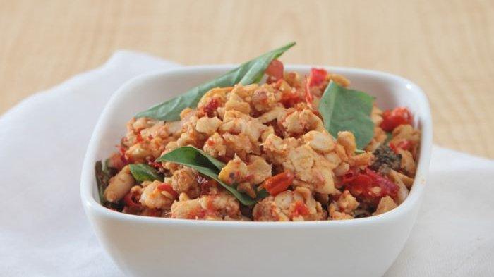 Resep Aneka Sambal Enak, Pelengkap Menu Makan yang Menggugah Selera