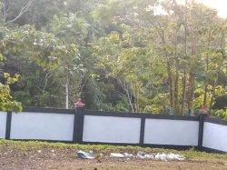 Peringatan Hari Nen Dit Sakmas di Maluku Sisakan Sampah