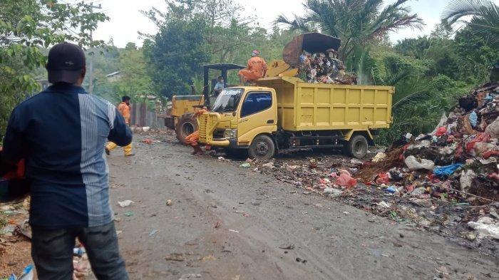 Sampah Masih Jadi Masalah di Kota Ambon, Wattimena; Prasarana Sudah Ada Namun Tak Efektif