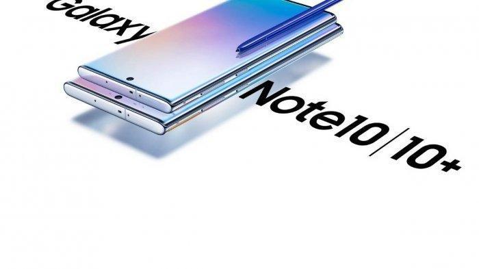 Daftar Harga HP Samsung Februari 2021: Galaxy Note 10 Dibanderol Rp 13,9 Jutaan
