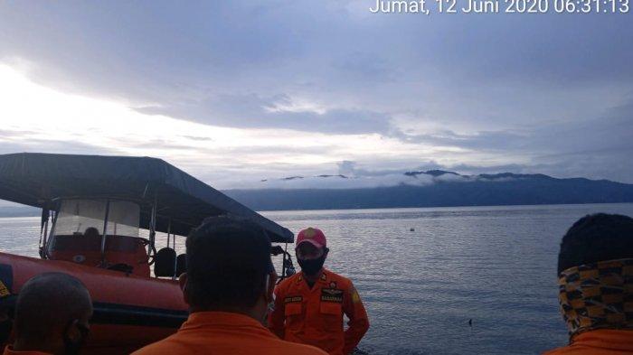 Terseret Arus Sungai, Seorang Pria di Maluku Ditemukan Tewas, sang Anak Belum Ditemukan