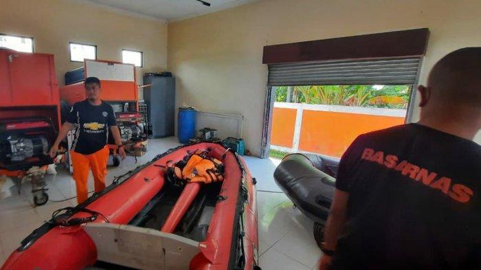 Long Boat Tanpa Awak Ditemukan, La Sala Diduga Terjatuh di Perairan Buru Selatan