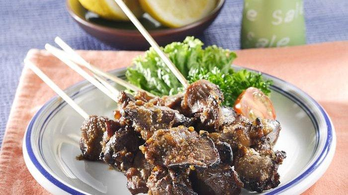 Resep Aneka Olahan Ati Ampela Enak, Sajian Nikmat untuk Temani Makan Malammu