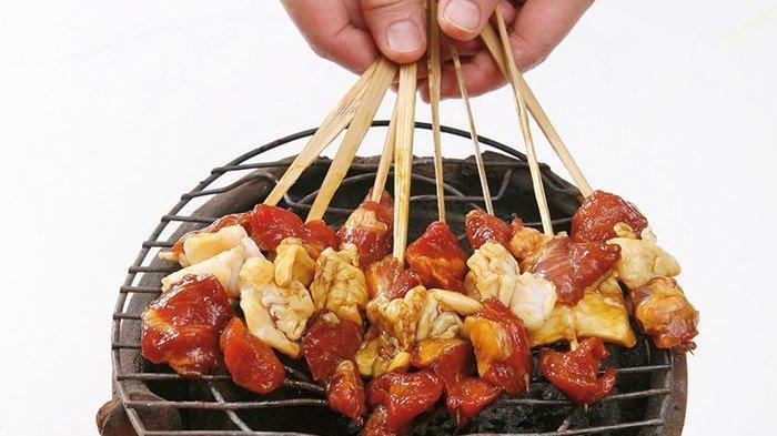 Resep dan Cara Membuat Bumbu Sate Agar Sate Kambing Tak Gampang Keras dan Kering
