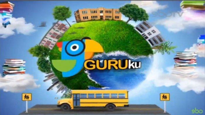 Soal dan Jawaban Materi Kelas 4 SD Tayangan GURUku di SBO TV , Selasa 25 Agustus 2020