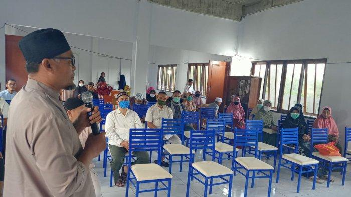 Gelar Buka Puasa Bersama, SD Cendekia Evaluasi Siasat Belajar Tatap Muka