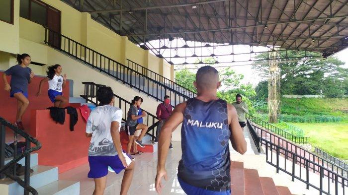 Targetkan Lebih Banyak di PON XX Oktober Mendatang, Maluku Ingin Ulangi Catatan 5 Tahun Silam